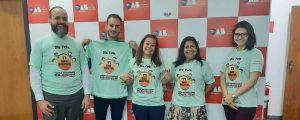 Arrecadação de brinquedos para doação ao Dia Feliz da FIG-UNIMESP