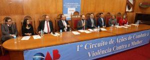 Circuito de Ações de Combate à Violência Contra a Mulher – FIG-UNIMESP