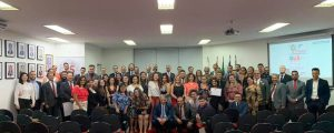 Comemoração do Dia Municipal de Defesa das Prerrogativas da Advocacia Guarulhense (Lei 7.719/19) e Lançamento da Portaria 06/2019