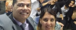 "Comissão OAB Vai à Escola ministra palestra sobre ""Bullying"" na Escola EEPG Profª Roberta Maria Lopes Chaves"