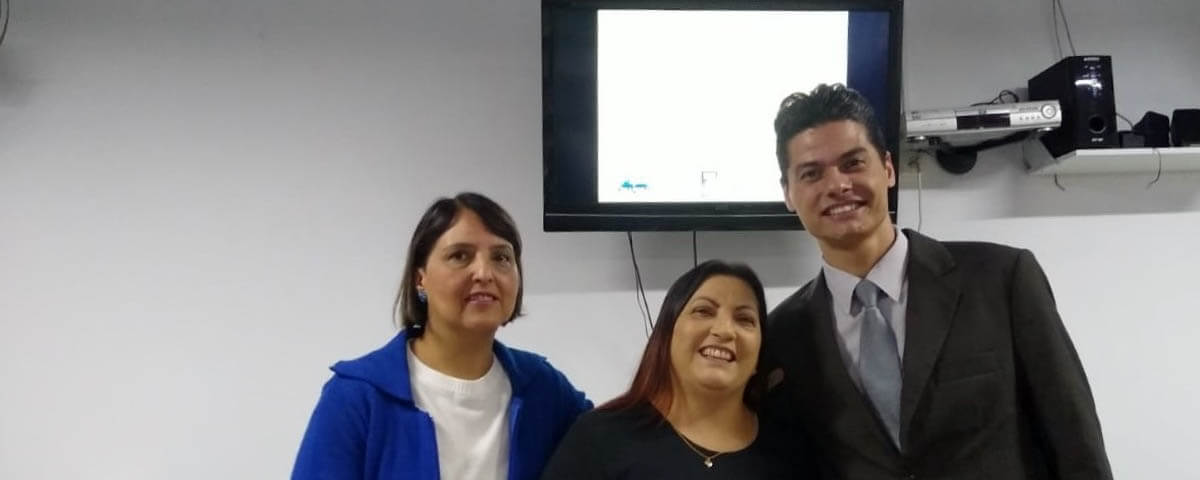 "Comissão OAB Vai à Escola realiza palestra sobre ""Bullying"" na Escola Profª Roberta Maria Lopes Chaves"