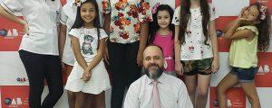 Dia das Crianças na OAB Guarulhos
