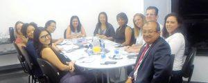 Diretoria de Apoio à Mulher Advogada e Integração Social realiza mais uma reunião de planejamento