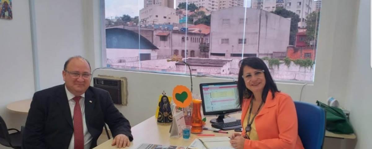 OAB Guarulhos no Combate a Violência Contra a Mulher