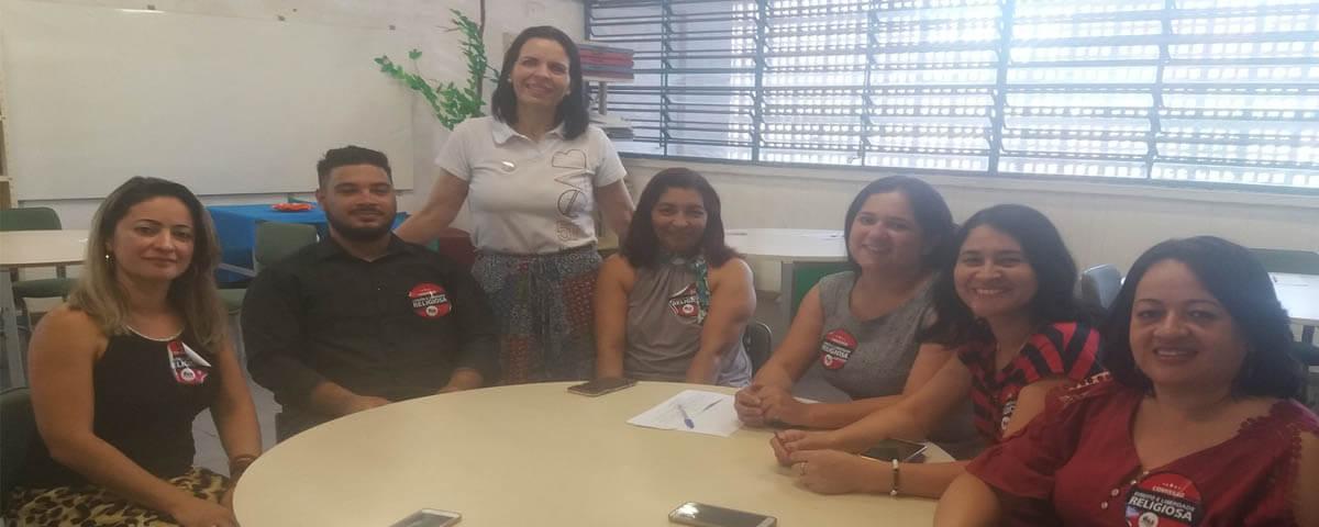 OAB Guarulhos participa de Ação Social realizada na Escola Estadual José da Costa Boucinhas