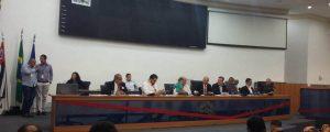 OAB Guarulhos presente em Audiência Pública na Câmara Municipal de Guarulhos