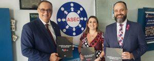 OAB Guarulhos presente em Reunião Ordinária da ASEC