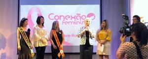 OAB Guarulhos presente em palestra ministrada pelo Instituto IVG