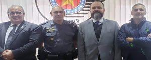 OAB Guarulhos realiza visita ao CPA/M-7