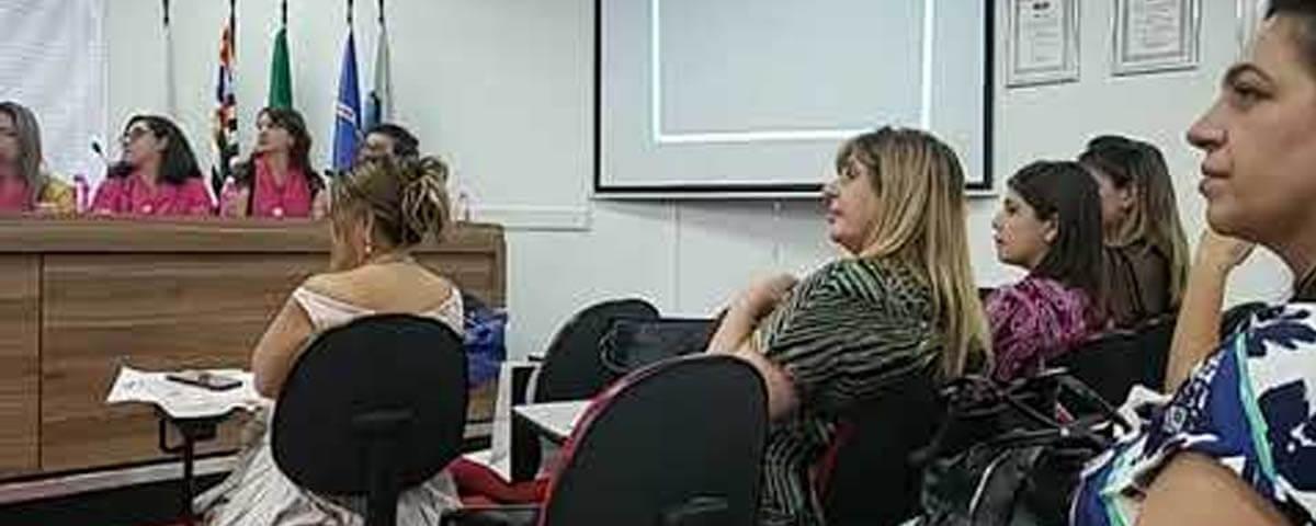 Outubro Rosa da OAB Guarulhos – 02