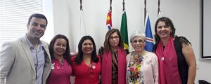 Outubro Rosa da OAB Guarulhos – Conversa com o Palestrante Bernardo Micoli Sampaio