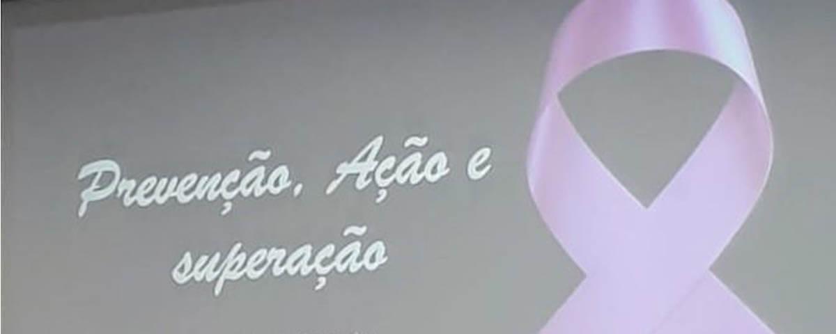 Outubro Rosa da OAB Guarulhos – Convite da Palestrante: Dra. Márcia Pachiega Lanzieri