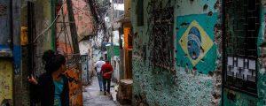19/11 – Palestra: Mandado – Documentário sobre o mandado de busca e apreensão coletivo expedido contra duas favelas do Complexo da Maré – RJ