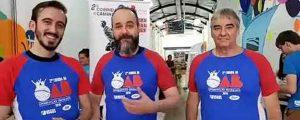 Retirada dos Kits para a 2ª Corrida e Caminhada da OAB Guarulhos