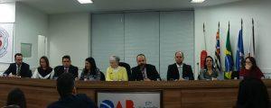 VIII Reunião Geral de Comissões