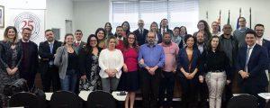 Workshop: Lei Geral de Proteção de Dados