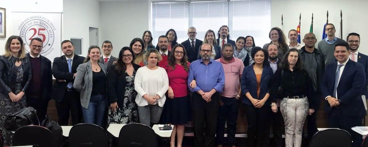 You are currently viewing Workshop: Lei Geral de Proteção de Dados