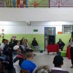 """Comissão OAB Vai à Escola ministra palestra sobre """"Consciência Negra"""" na Escola EPG. Pastor Sebastiao Luiz da Fonseca"""