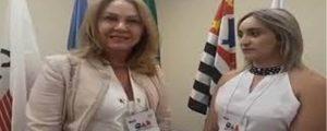 III Encontro de Sociedades de Advogados – Conversa com a Dra. Rosany Costa