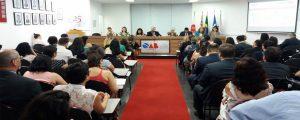 IX Reunião Geral de Comissões