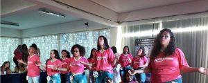 OAB Guarulhos presente em Ação Social sobre Diversidade Cultural promovida pela Escola EPG Prof. Milton Cernach