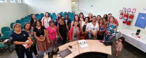 OAB Guarulhos presente em reunião do CMPM – Conselho Municipal de Políticas para as Mulheres