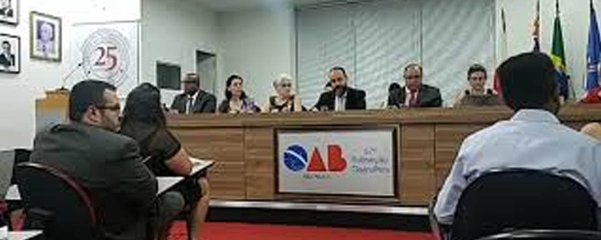 Pré-Fórum de Direitos Humanos – OAB Guarulhos