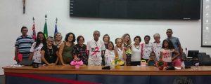 1° Seminário do Projeto Levante Guarulhos realizado na Câmara Municipal