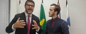III Curso de Prerrogativas – Conversa com Dr. Marco Antonio Araújo Junior
