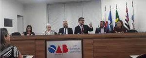 III Curso de Prerrogativas – Dr. Marco Antônio Araújo Junior