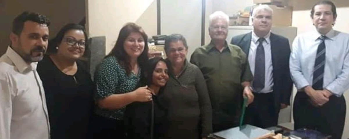 OAB Guarulhos acompanha a assembleia que discute a possível desocupação de moradores da Rua da Paz