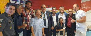 OAB Guarulhos presente na Reunião Ordinária do Conselho Comunitário de Segurança (CONSEG)