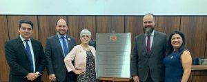 TJSP inaugura novas instalações do Fórum de Guarulhos