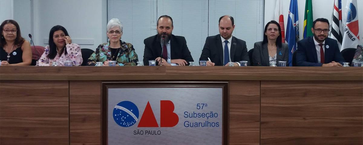 X Reunião Geral de Comissões