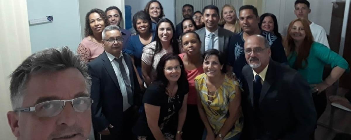 6º Encontro da Advocacia – Polo Pimentas/Bonsucesso