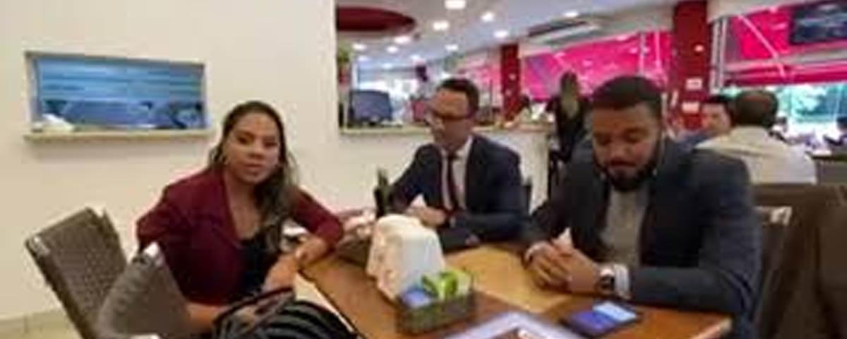 Comissão da Jovem Advocacia, Estagiário e Acadêmico de Direito se reúne para definir e alinhar o planejamento de 2020