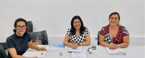 Comissão de Assistência Judiciária realiza sua primeira reunião de 2020