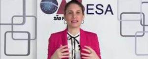 """ESA Guarulhos – Curso: """"Teatro para Advogados"""""""