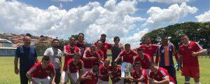 Mais uma vitória pro time de Futebol da OAB Guarulhos