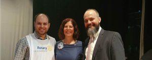 1º Fórum Rotary pela Paz