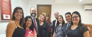Read more about the article Café da Mulher – Sala da OAB Cível