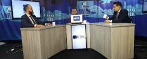 Entrevista com Dr. Eduardo Ferrari e Dr. Abner Vidal. (vídeo)
