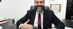 Live com o Presidente da OAB Guarulhos, falando sobre o COVID-19 (vídeo)