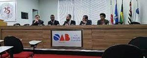Palestra: Organizações do Terceiro Setor – Os desafios enfrentados na busca de convênios em vista da nova legislação (vídeo)