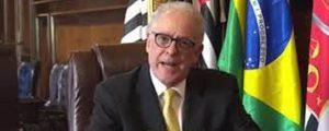 Pronunciamento do Presidente do Tribunal de Justiça do Estado de São Paulo, Desembargador Pinheiro Franco