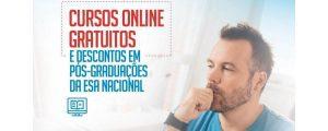Cursos Online Durante a Pandemia