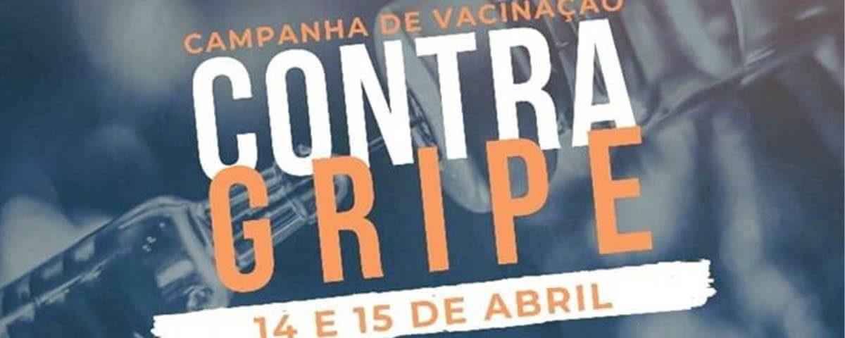 Campanha de Vacinação ***** SISTEMA DRIVE THRU *****