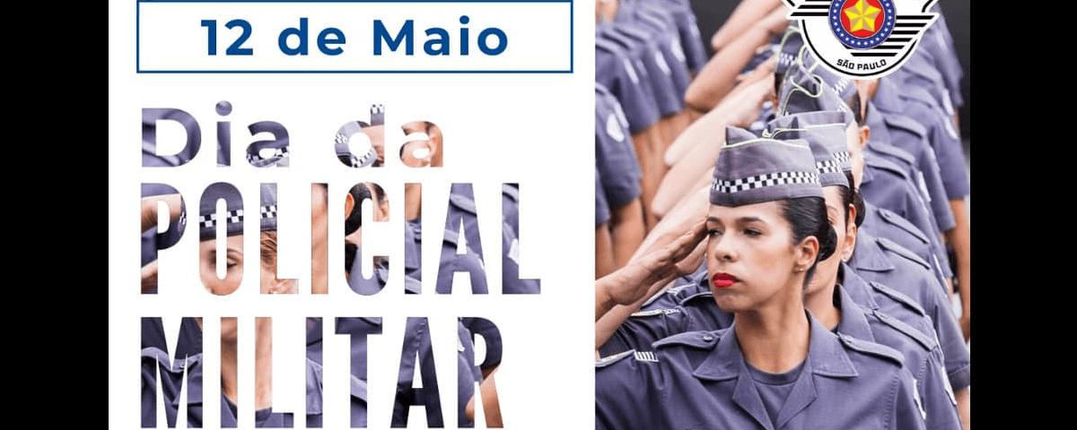 Dia da Policial Militar Feminina