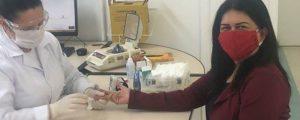 Campanha de Doação de Sangue da OAB Guarulhos (vídeo)