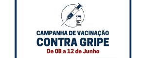 Campanha de Vacinação Contra a Gripe